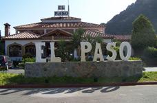 Hotel El Paso Vajer de la Frontera