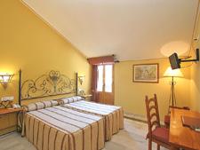 Hotel El Paso | Rooms